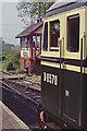 TQ8833 : D6570 at Tenterden Station by Stephen McKay