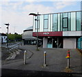 ST3088 : Queensway Costa Coffee closed until further notice, Newport by Jaggery