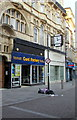 ST3188 : Card Factory closed until further notice, Newport city centre by Jaggery