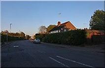 TQ1983 : Twyford Abbey Road, Park Royal by David Howard