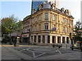 ST3188 : Costa Coffee closed until further notice, Newport city centre by Jaggery
