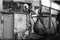 SK0305 : Potters Clay & Coal Co, Brownhills by Chris Allen