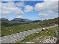 V8677 : N71  heading   from  Moll's  Gap  toward  Killarney by Martin Dawes
