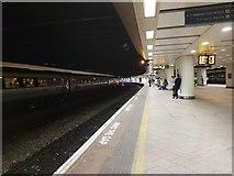 SP0686 : Platform 8 by DS Pugh