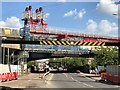 TL2371 : Removal of the A14 Huntingdon flyover - Photo 9 by Richard Humphrey