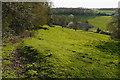 TR2043 : Track to Ladwood Farm by John Baker