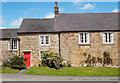 SK2650 : Cottages at Kirk Ireton by Martin Froggatt