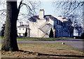 SU3814 : Crabwood House, Maybush by Alan Reid