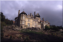 NU0702 : Cragside (NT) near Rothbury by Colin Park