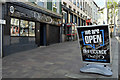 H4572 : Daly's Off Licence, High Street, Omagh by Kenneth  Allen