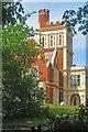 TQ2787 : Highgate : Athlone House by Julian Osley