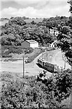 SC4384 : Manx Electric Railway at Laxey -1963 by Alan Murray-Rust