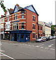 ST3187 : Ace Studios closed until further notice, 28 Cardiff Road, Newport by Jaggery