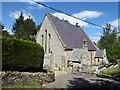 NY9550 : Converted methodist chapel at Baybridge by Oliver Dixon