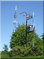 ST7665 : Wires and wireless by Neil Owen