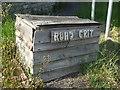 ST7864 : Rustic road grit by Neil Owen