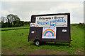 H5362 : Ballygawley & Roscavey Bygone Farmers support NHS by Kenneth  Allen
