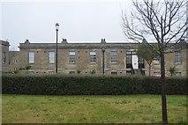 SU6100 : St George Barracks by N Chadwick