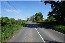 SE7380 : Barugh Lane towards Normanby by Ian S