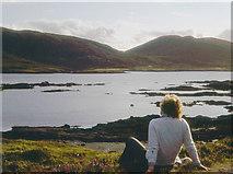 NF7828 : Skerries in Loch Aineort by Alan Reid