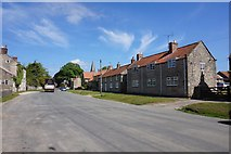 SE7387 : Headlands Road, Appleton-le-Moor by Ian S