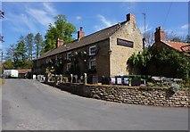 SE7290 : Blacksmiths Arms, Lastingham by Ian S