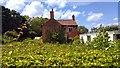 SK9059 : Wath Cottage, Bassingham by Oliver Mills