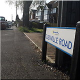 SZ0794 : Ensbury Park: Glenville Road by Chris Downer