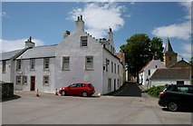 NO5603 : Merchant's House, Esplanade, Anstruther Wester by Richard Sutcliffe