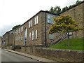 SE2232 : Fulneck School, Sixth Form Centre by Stephen Craven