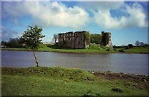 SN0403 : Carew: Carew Castle by Nigel Cox