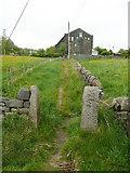 SE0028 : Wadsworth Footpath 76, Link 2, Chiserley by Humphrey Bolton
