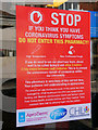 SD7807 : Stop - Do Not Enter This Pharmacy by David Dixon