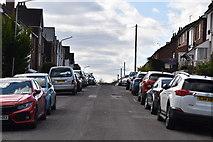 TQ5941 : Clifton Rd by N Chadwick