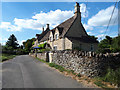 SP1905 : Cottages in Eastleach Turville by Vieve Forward