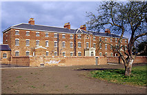 SK7154 : Southwell Workhouse by Stephen McKay