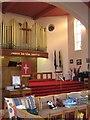 SK3184 : Bents Green Methodist church by Paul Brown