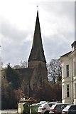 TQ5939 : Church of St James by N Chadwick