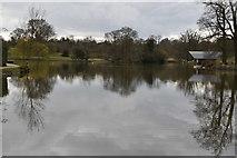 TQ6039 : Dunorlan Lake by N Chadwick