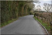 TQ6039 : Cornford Lane by N Chadwick