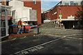 SX8965 : Torbay Hospital by Derek Harper