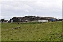 TQ6139 : Little Bayhall by N Chadwick