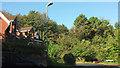 SX9575 : Stuart Court, Dawlish by Derek Harper
