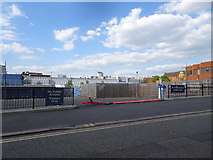 SO9198 : Temple Street Scene by Gordon Griffiths
