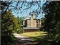 SK2571 : Plantation House by Graham Hogg