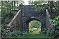 SO6210 : Central Bridge, Forest of Dean by John Winder