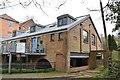 TQ2249 : Wonham Mill by N Chadwick