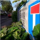 SZ0794 : Ensbury Park: Heanor Close by Chris Downer