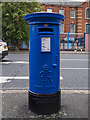 J3273 : Pillar box, Belfast by Rossographer