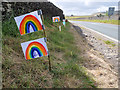 SD8216 : Roadside Rainbows by David Dixon